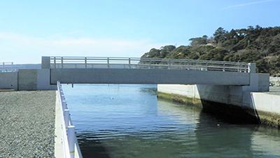 プレテンション橋