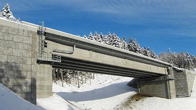 ポステンT桁橋