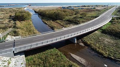 中空床版橋