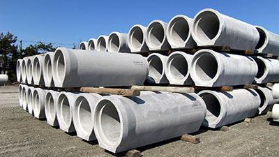台付鉄筋コンクリート管