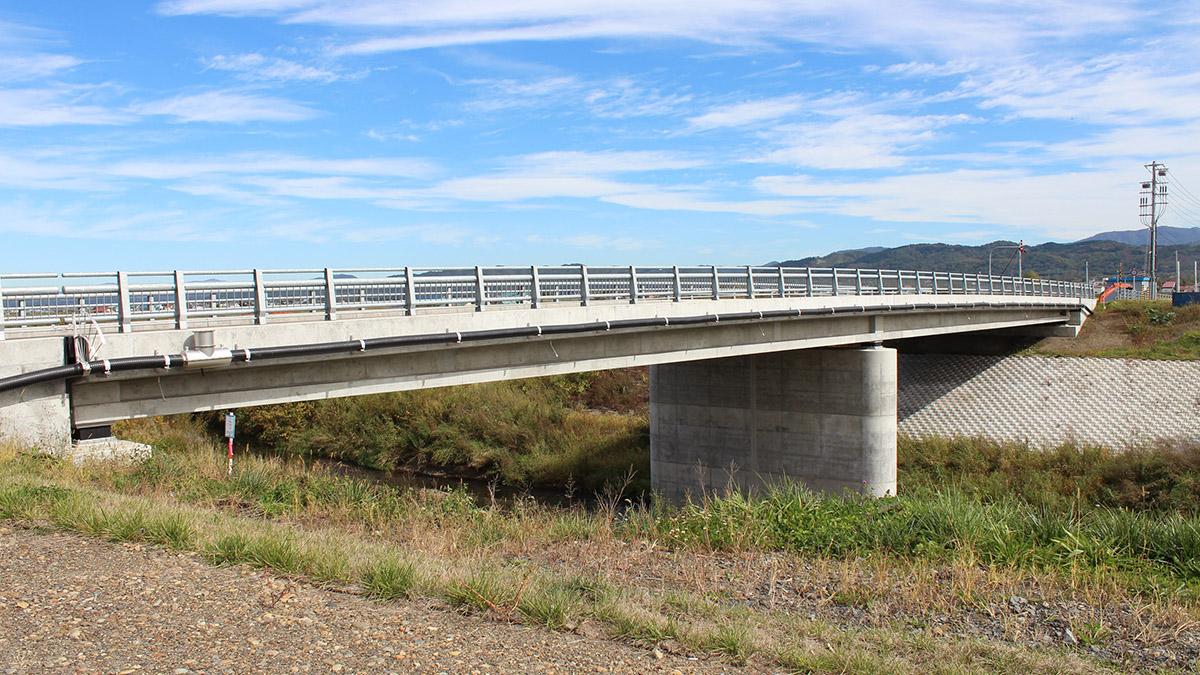 プレビーム橋